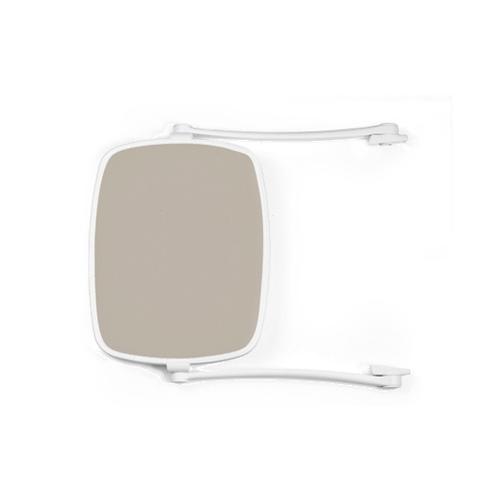 Jofix Alfa Parasol Branco - Rede Tortora