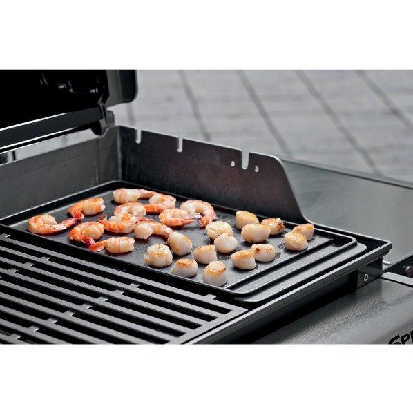 Weber Grill Plate for Spirit 3 Burners