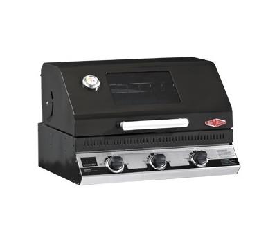 Beefeater 1100E Plus BBQ 3 Queim. Campânula em Vidro
