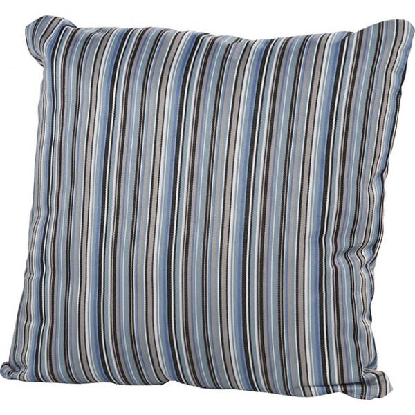4 Seasons Pillow W/ Zipper 50x50 Bray Blue