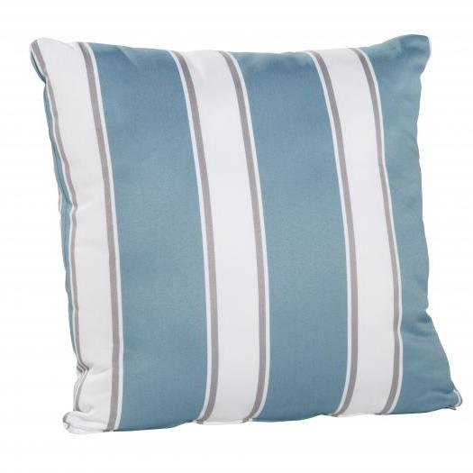 4 Seasons Pillow W/ Zipper 50x50 Curiosity Blue