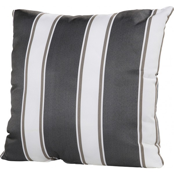 4 Seasons Pillow W/ Zipper 50x50 Curiosity Grey