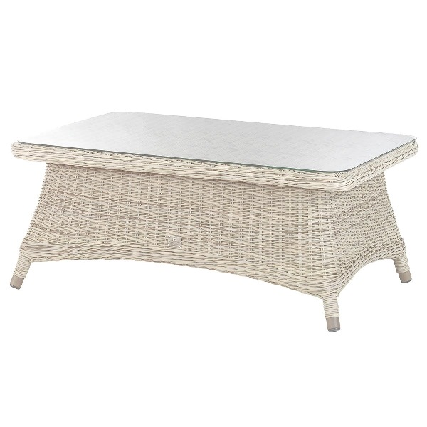 4 Seasons Brighton Coffee Table 110x70 - Provance