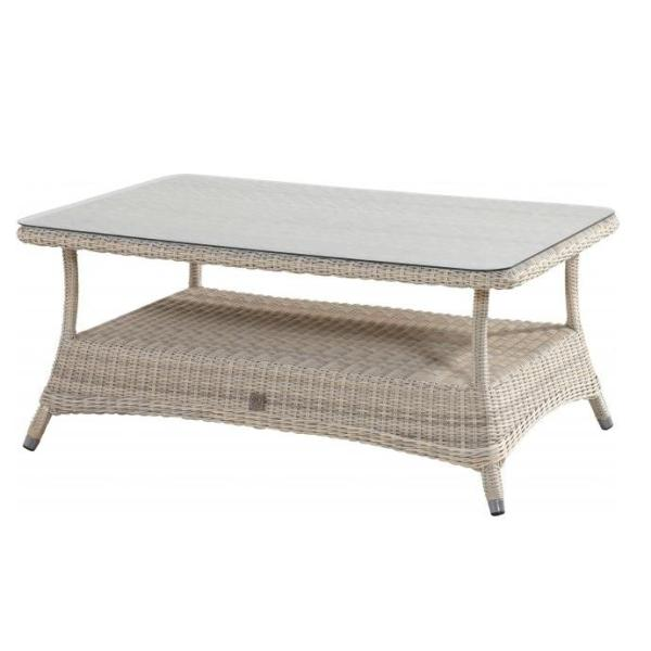 4 Seasons Brighton Coffee Table 140x90 - Provance