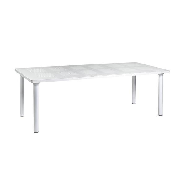 Jofix Libeccio Table Ext. 160-220x100 White