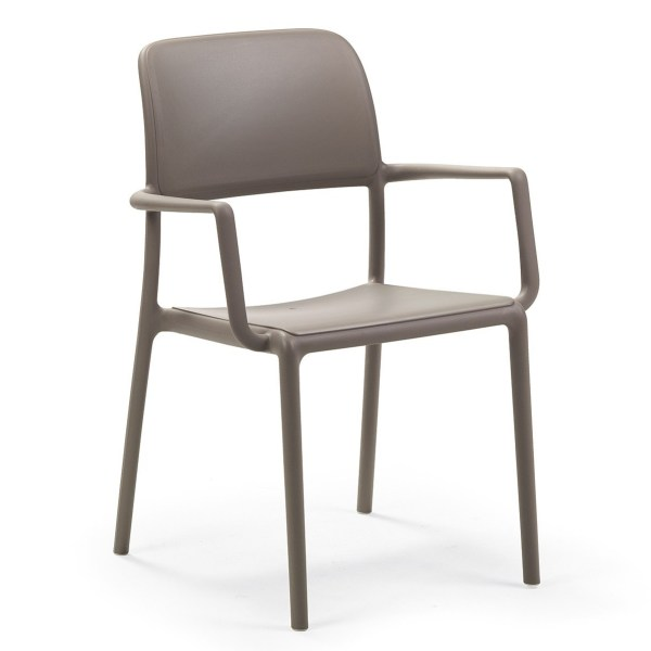 Jofix Riva Chair Tortora