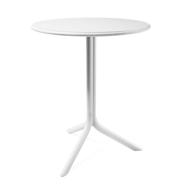 Jofix Spritz 60Ø Table White