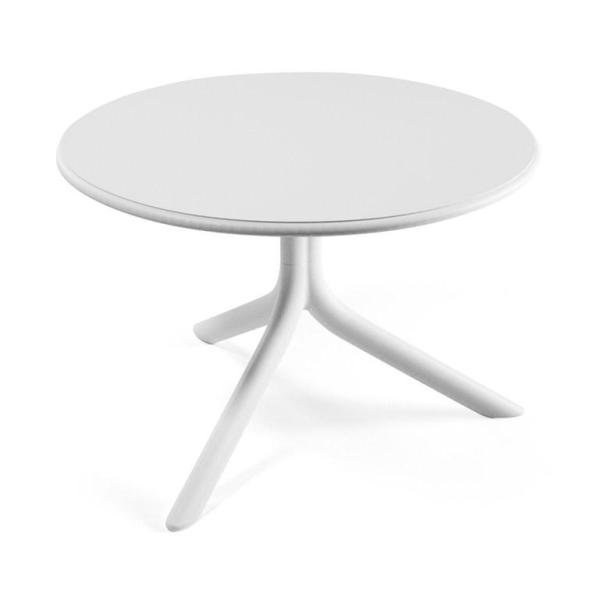 Jofix Spritz 60Ø Table White