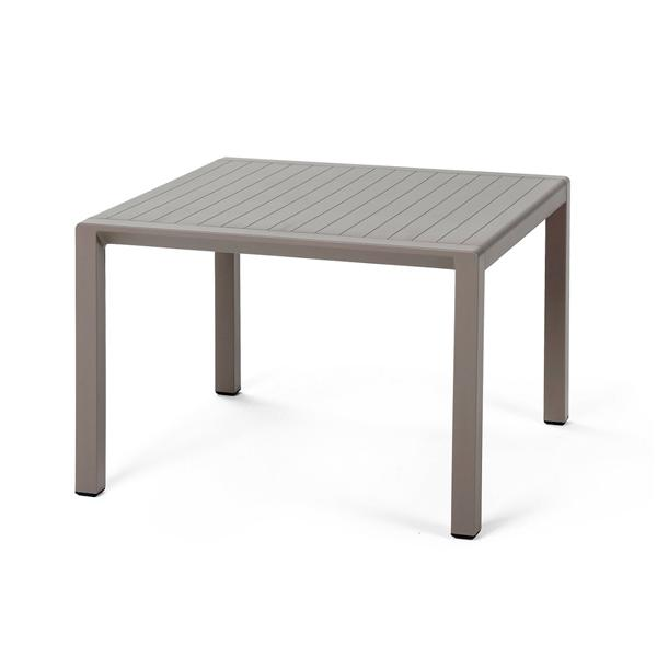 Jofix Aria Side Table 60 x 60 Tortora