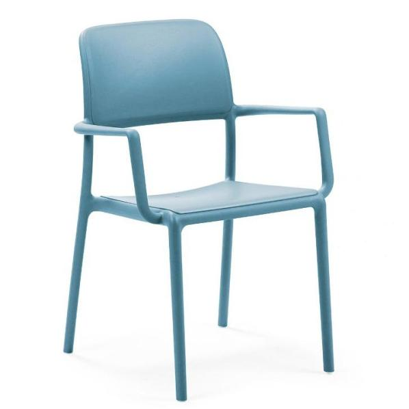 Jofix Riva Chair Celeste