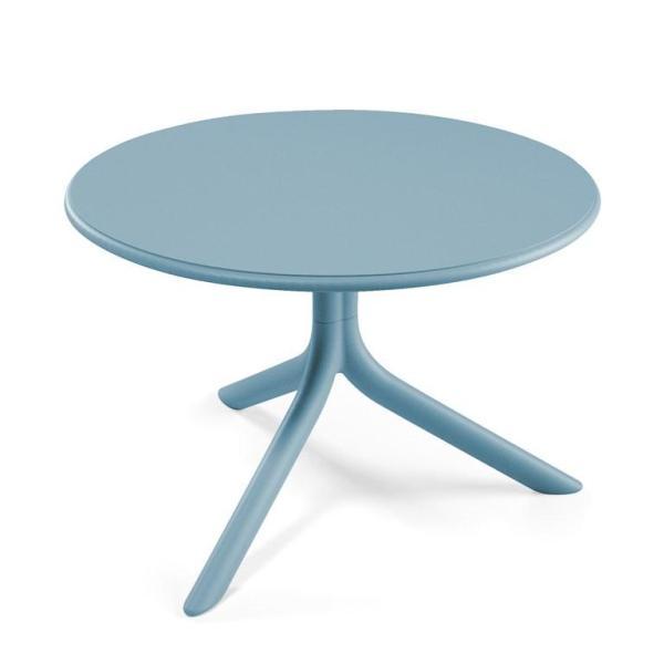 Jofix Spritz 60Ø Table Celeste