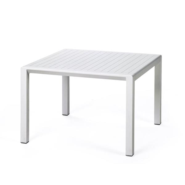Jofix Aria Side Table 60 x 60 White