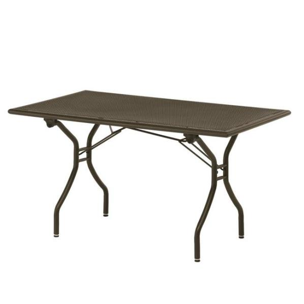 Moveison emu set cambi table 120x80 4x alas antracite for Table 120x80