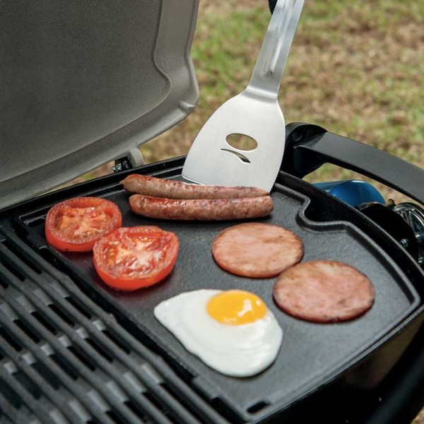 Weber Grill Plate for Q2000