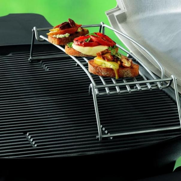 Weber Warming Raack for BBQ Q2000
