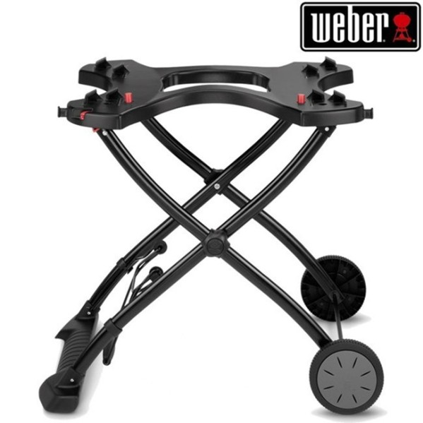 Weber Trolley for Q series 1000 e 2000