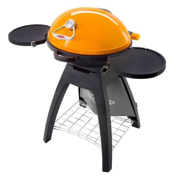 Beefeater Bugg BBQ w/ trolley - Amber