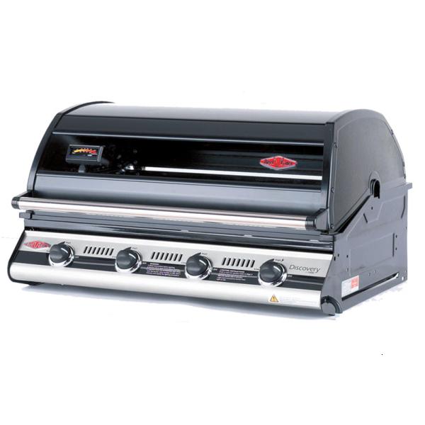 Beefeater 1000R 4B BBQ & Hood