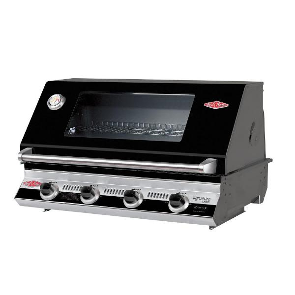 Beefeater Signature Serie S3000E 4 Burners - Black