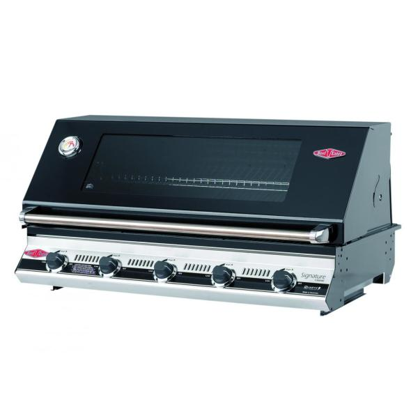 Beefeater Signature Serie S3000E 5 Burners - Black