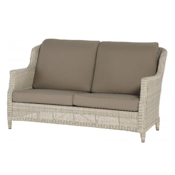 4 Seasons Brighton Sofa 2.5 Seaters C/ 4 Cushions - Provance