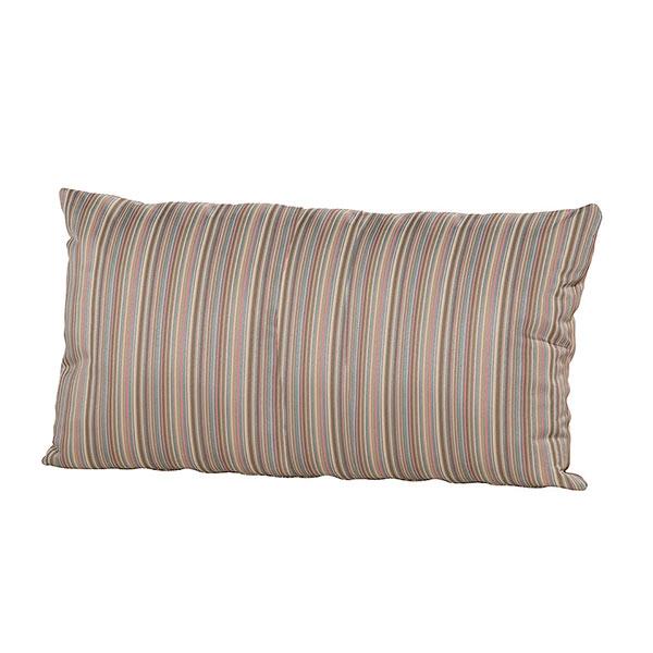 4 Seasons Pillow W/ Zipper 30x60 Bray Sand