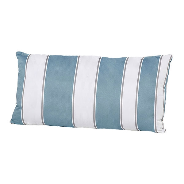 4 Seasons Pillow W/ Zipper 30x60 Curiosity Blue