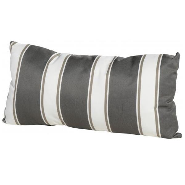 4 Seasons Pillow W/ Zipper 30x60 Curiosity Grey