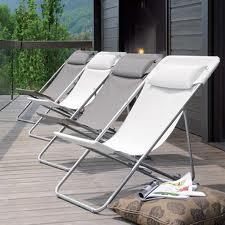 Lafuma Transluxe XL Cadeira de Fechar baixa - Ecume