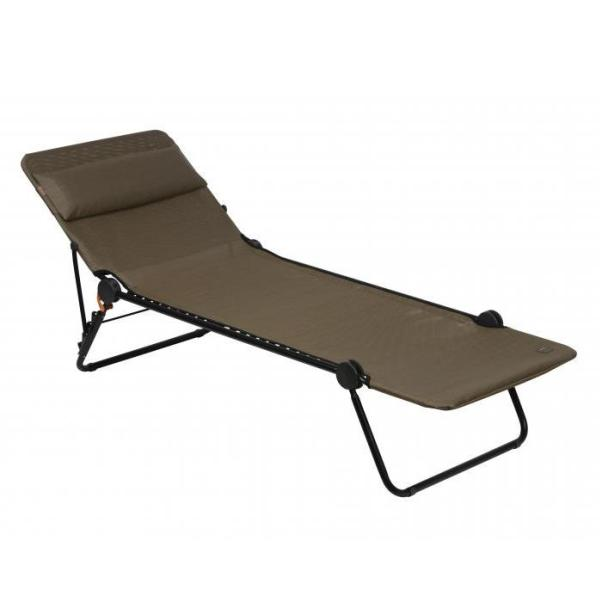 Lafuma Sunside Plus Sunbed - Bronze