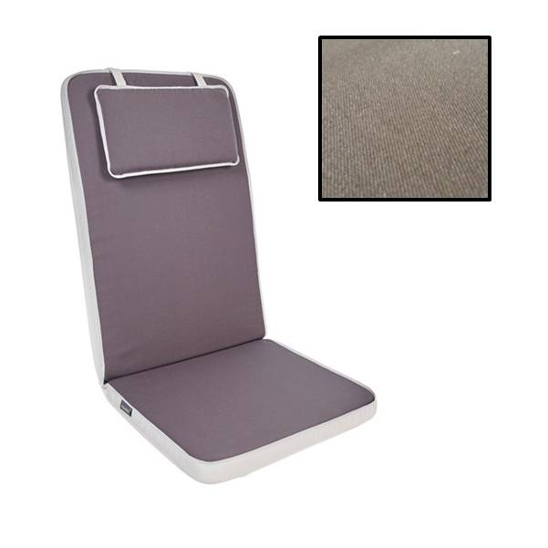 Ezpeleta Cushion for Relaxer Chair - Taupe