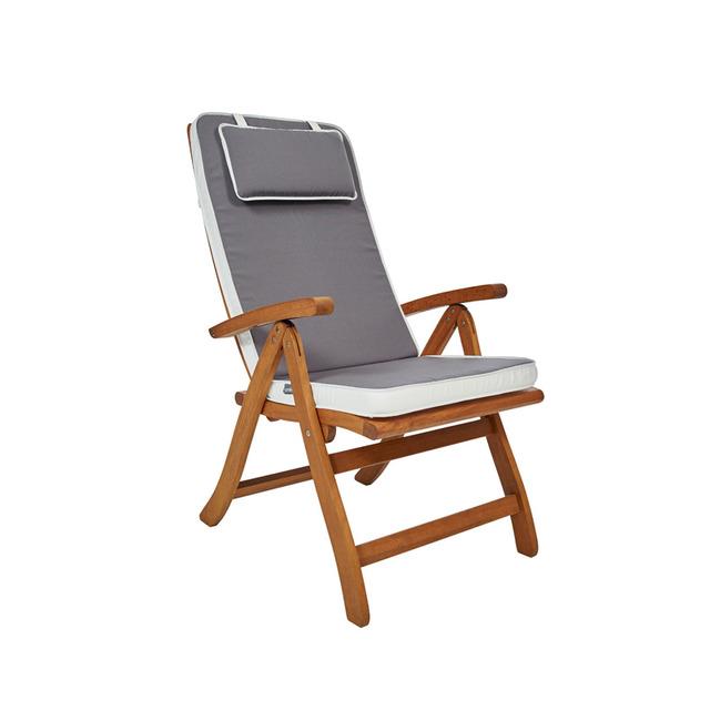 Ezpeleta Cushion for Relaxer Chair - Taupe