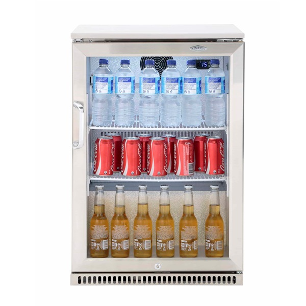 Beefeater Outdoor Bar Fridge 1 door
