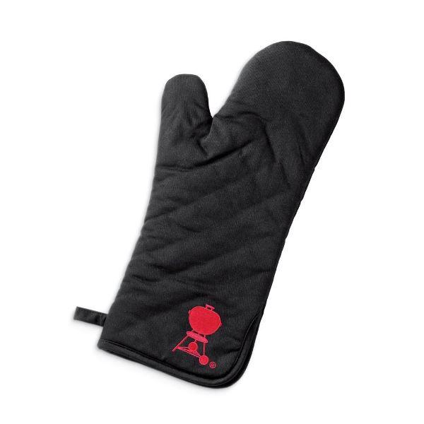 Weber Black Glove