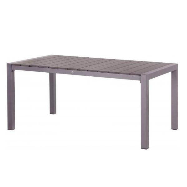 Taste Crown Table 160x95 - Taupe