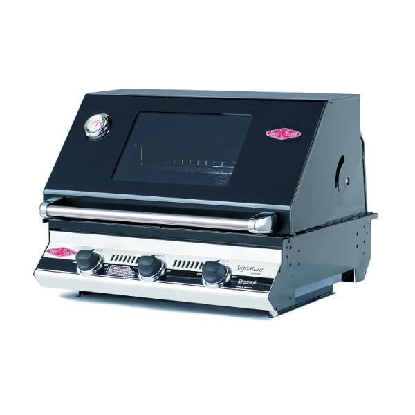 Beefeater Signature Serie S3000E 3 Burners - Black