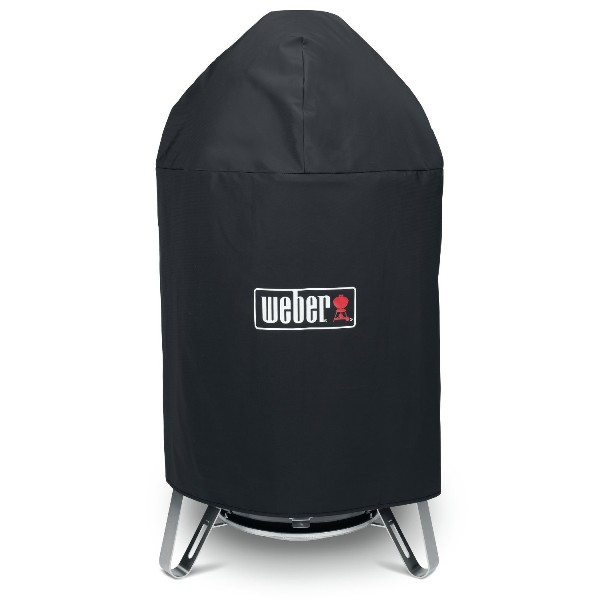 Weber Smokey Mountain ø57cm - Preto