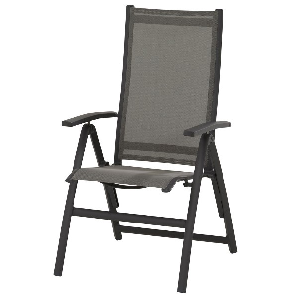 Taste Cadiz Recliner Chair - Carbon