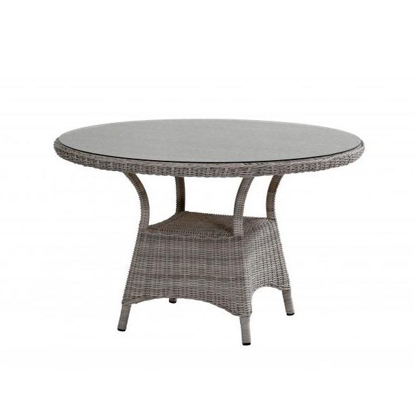 Taste Penida  Table ø120cm  - Roca