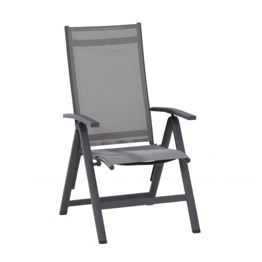 Taste Verona Recliner Chair - Carbon