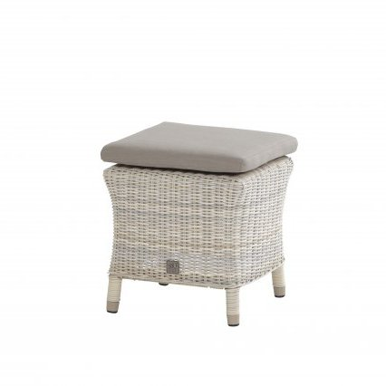 4 Seasons Valentine Cosy Stool With Cushion -  Provance