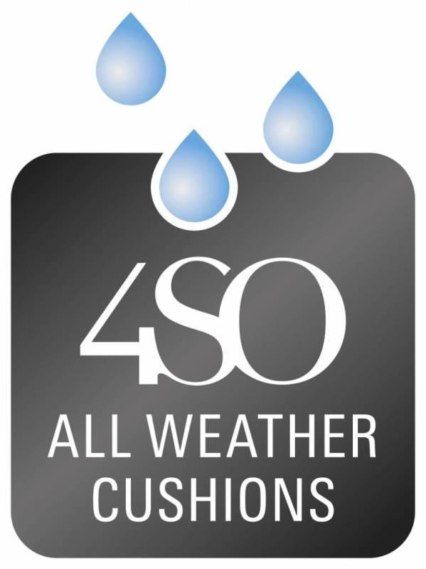 4 Seasons Premium Foostool w/ cushion