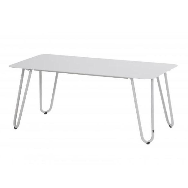 4 Seasons Cool Coffee Table 110x59x45cm - White