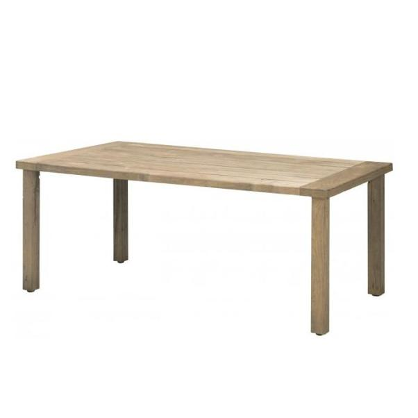 4 Seasons Casa Table Recycled Teak 180x90