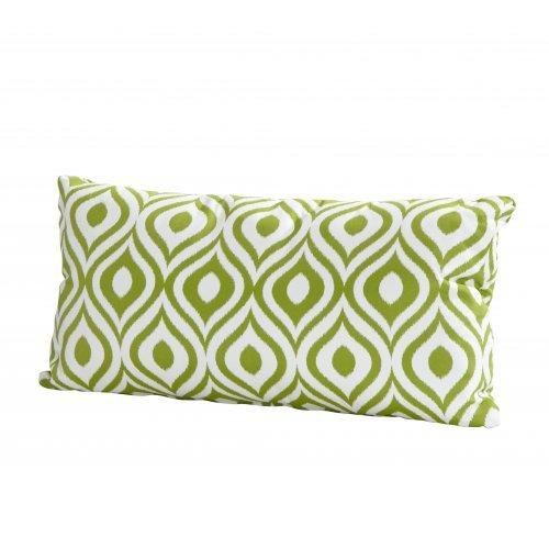 4 Seasons Pillow W/ Zipper 30x60 Pinamar Green