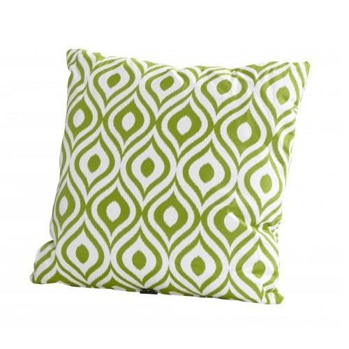 4 Seasons Pillow W/ Zipper 50x50 Pinamar Green
