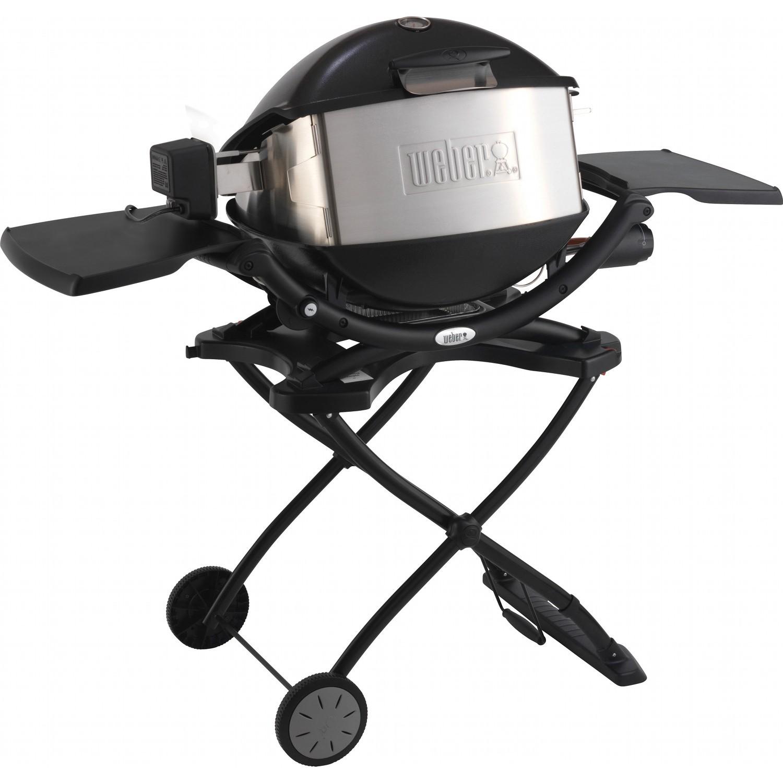 Weber Rotisserie for BBQ Q Series 2000