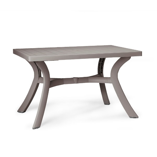 Jofix Toscana Table 120x80 Tortora