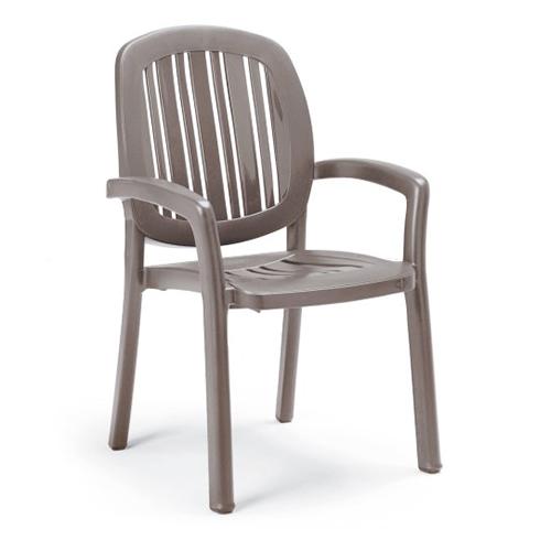 Jofix Ponza Chair - Tortora