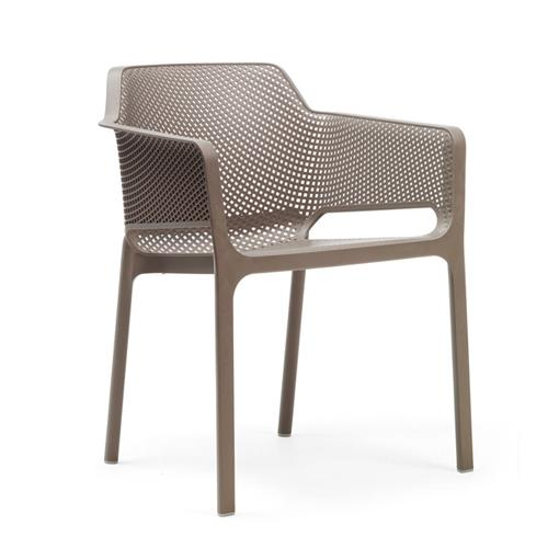 Jofix Net Chair - Tortora
